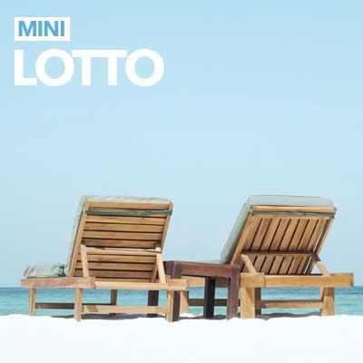 Mini Lotto Quoten